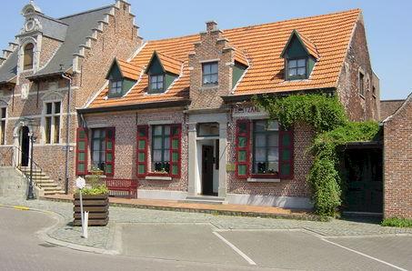 Salons 't Oud Gemeentehuis