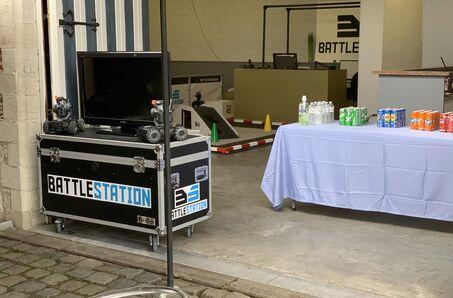 Battlestation