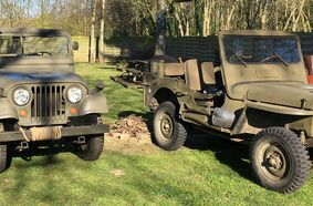 Rent-A-Willys