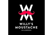 Willy's Moustache