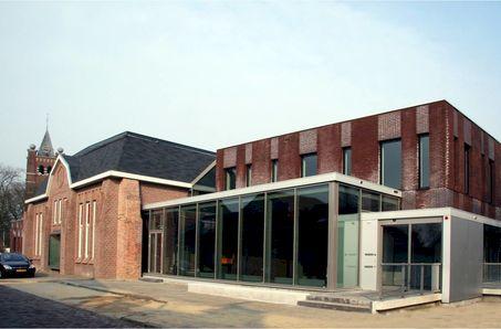 Cultureel Centrum De Schakel
