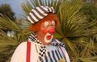 Clown Piko