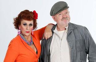 Ivo Pauwels & Diana More