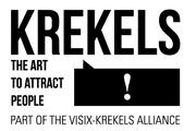 Krekels promotiemateriaal