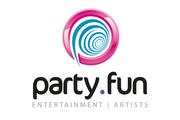 Partyfun by kwadraad