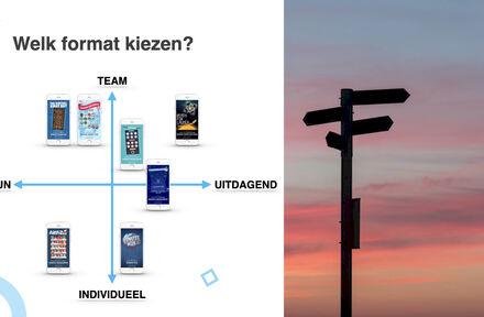 Ecco La Luna reikt de hand uit naar virtual online meeting agencies met hun remote teambuilding concepten - Foto 1