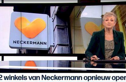 Easy2Rent levert 150 laptops voor heropstart Neckermann - Foto 1