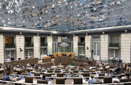 Vlaamse Regering geeft evenementensector zicht op een toekomst - Foto 1