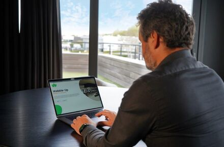 Webble-Up organiseert verrassende, virtuele events - Foto 1