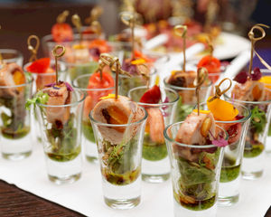 TIP! - How to Choose a Party Caterer?