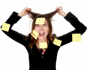 Event Manager in the TOP 10 Most Stressing Jobs