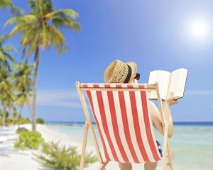 Brush Up on your Event Knowledge from your Beach Chair