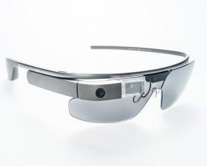 Events & Technology: Google Glass