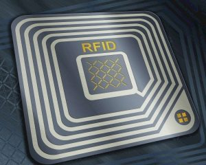 Events & Technology: RFID