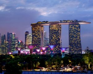 New Website Makes Organizing Events in Singapore Easier