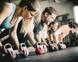 Sweatworking is the New Way of Networking and Meeting
