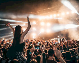 German Experiment Wants to Make Concerts Possible Again
