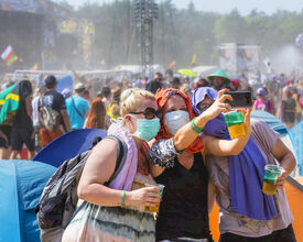 France Again Allows Events of Up To 5,000 Participants, Without Social Distancing
