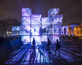 18 Stunning Experiential Design Ideas for Your Event