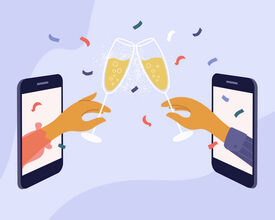 How to Run an Online VIP Event