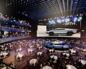 32 million euros for ultramodern conference center in Belgium