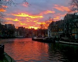 Discover Amsterdam the creative way