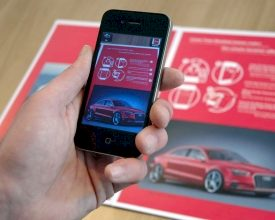 Events & Technology: Augmented Reality