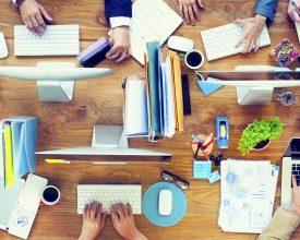 Start-Up: Jifflenow Makes Planning Easy