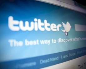 Twitter for #eventprofs - Infographic