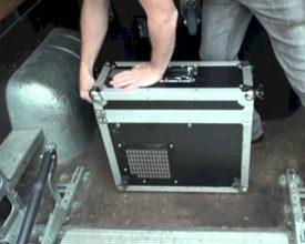 Stolen DJ-Equipment Found on Auction Website