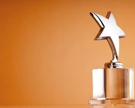 Go for the Gold with Your Awards Program