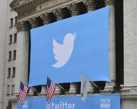 Twitter Launches Event Targeting