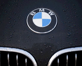 Top Executive BMW Faints on Stage