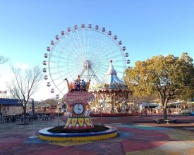 Rent a Theme Park for Your Event for Just 24,000 dollars