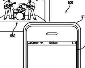 Apple is going to Block Camera During Events