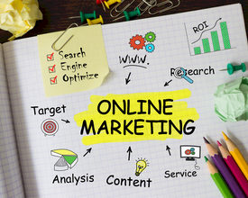 12 Tips for Smart Online Marketing of Your Event