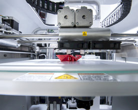 Will Printing Food and Decoration on Events with a 3D Printer in the Future?