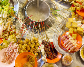 F&B that Satisfies Your Attendees & Budget