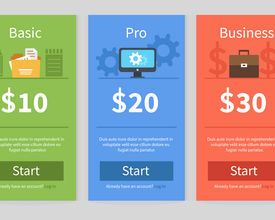 How to Set Up Attractive Pricing Plans for Your Next Event