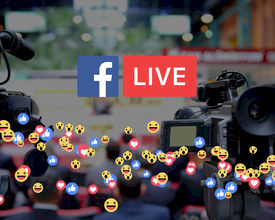 How to Use Facebook Live for Your Next Event
