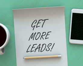 How to Identify Qualified Leads During Your Event