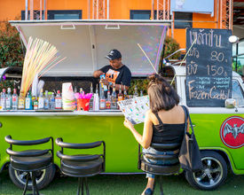 21 Event Bar Design Ideas to Impress Your Guests