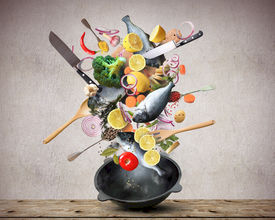 How to Impress Your Attendees with Catering Experiences