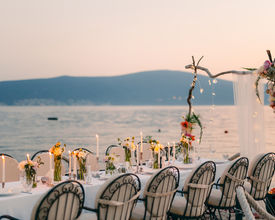 18 Outdoor Dining Experiences Your Guests Won't Forget