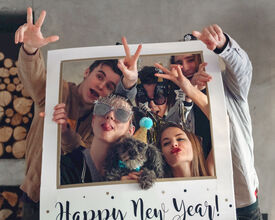 19 Photo Booth Ideas for Your Next Event