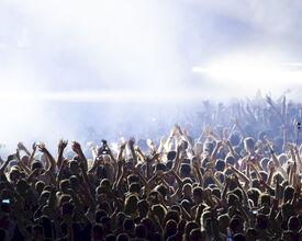 Saudi Arabia takes stake in concert organizer Live Nation